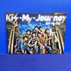 "Thumbnail of ""キスマイ Kis-My-Ft2 DVD/CD 2枚組Kis-My-Journey"""