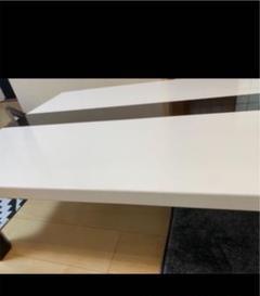 """Thumbnail of """"おしゃれ センターテーブル 120cm ホワイト"""""""