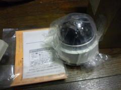 """Thumbnail of """"JVC ケンウッド ドーム型カラービデオカメラ TK-S2201"""""""