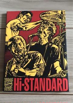 "Thumbnail of ""Hi-STANDARD/Live at AIR JAM 2011"""