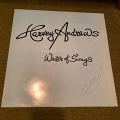 "Thumbnail of ""Harvey Andrews/Writer Of Songs LP レコード"""