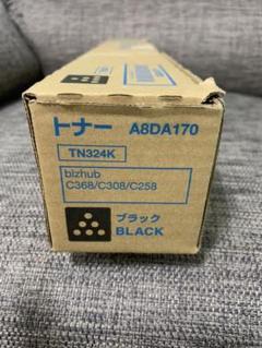 "Thumbnail of ""【最終値下げ】コニカミノルタ トナー TN324K"""