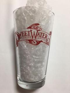 """Thumbnail of """"アメリカ『SWEET WATER BREWING CONPANY』ロゴ入コップ"""""""