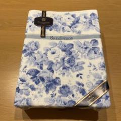 "Thumbnail of ""新品 サンダーソン sanderson  西川 タオルケット"""