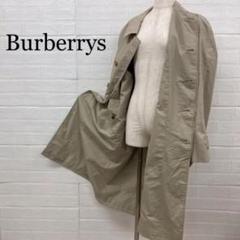 "Thumbnail of ""BURBERRYS バーバリー イングランド製 ステンカラーコート"""