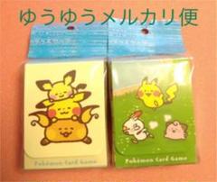 """Thumbnail of """"カナヘイ デッキケース ポケモン カードゲーム"""""""