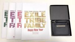 """Thumbnail of """"EXfamily EXILE LDH FC 会報"""""""