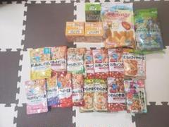 "Thumbnail of ""離乳食&お菓子&ミルクセット"""