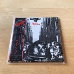 "Thumbnail of ""【美品】ハンブル・パイ/ストリート・ラッツ(USミックス)[SHM-CD、紙ジャ"""