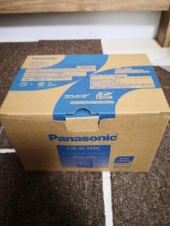 "Thumbnail of ""【美品】カーナビ Panasonic CN-SL320L"""