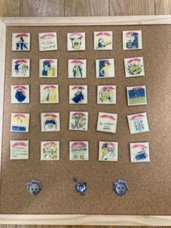 "Thumbnail of ""【なお様専用】Mr.Children 25周年 ピンバッジ バッチ 29種類"""