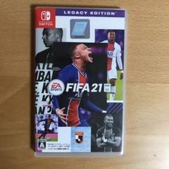 "Thumbnail of ""FIFA21 LEGACY EDITION"""