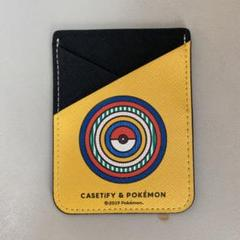 "Thumbnail of ""【新品】casetify & Pokémon カードポケット③"""