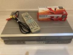 "Thumbnail of ""MITSUBISHI 楽レコ VHS/DVDレコーダー DVR-S320"""