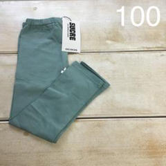 """Thumbnail of """"sucre リボンレギンス 100 新品未使用"""""""