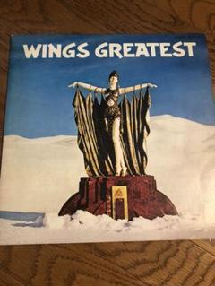 """Thumbnail of """"wing greatest"""""""