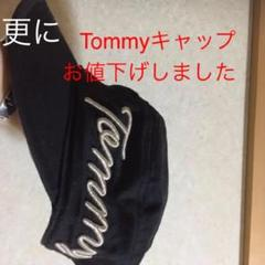"""Thumbnail of """"Tommy キャップ"""""""