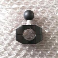 """Thumbnail of """"サインハウス マウントシステム C-23 ブラック"""""""