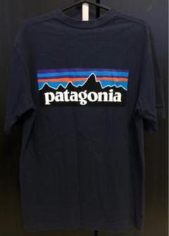"Thumbnail of ""patagonia パタゴニア Tシャツ メンズ XS ネイビー"""