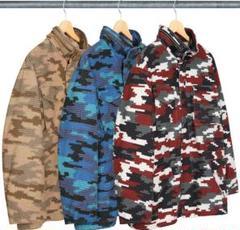 "Thumbnail of ""supreme logo camo m-65 jacket パンツセット"""