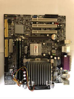 """Thumbnail of """"CPU マザーボード メモリ セット"""""""