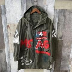 """Thumbnail of """"80's オランダ軍 vintage M-51  リメイク モッズコート"""""""