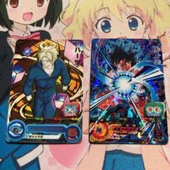 """Thumbnail of """"スーパードラゴンボールヒーローズ pums10-01 孫悟空 パラレル"""""""