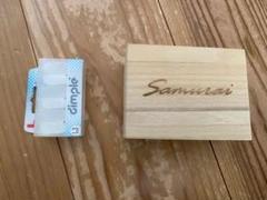 """Thumbnail of """"Samurai12 サムライ12 ソフトダーツ/バレル/矢 ダーツセット"""""""