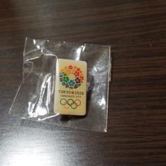"Thumbnail of ""東京オリンピック 2020 ピンバッチ ピンバッジ  TOKYO"""