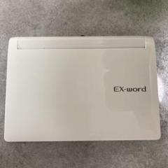 "Thumbnail of ""電子辞書 CASIO EX-word XD-D9800 ケース付き"""