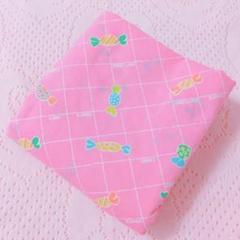 """Thumbnail of """"♡キャンディ柄こたつ布団カバー 昭和レトロファンシートイ spank♡"""""""