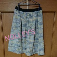 "Thumbnail of ""NOLLEY'S 迷彩 スカート"""