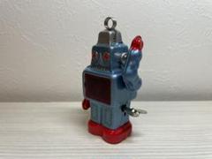 """Thumbnail of """"ブリキのおもちゃ復刻版(日本製)★スパークリングロボット"""""""