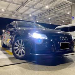 """Thumbnail of """"車検あり 4WD AUDI A4 3.2FSI クワトロ 本革 クルコン"""""""