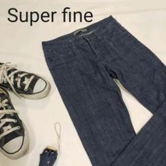 "Thumbnail of ""Super fine ジーンズ ジーパン サイズ24インチ"""