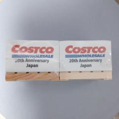 "Thumbnail of ""COSTCO コストコ 20周年記念 メモ用紙(付箋紙)"""