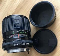 "Thumbnail of ""SIGMA MINI TELE 135mm  F/3.5 for PENTAX"""