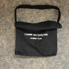 """Thumbnail of """"COMME des GARCONS HOMME PLUSメッセンジャーバック"""""""