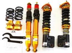 "Thumbnail of ""シビック FD2 TYPE-R Racing Gear ZX 車高調"""
