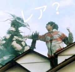 """Thumbnail of """"ダイコンフィルム版 帰ってきたウルトラマン 「マットアロー1号発進命令」"""""""