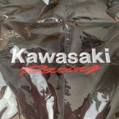 """Thumbnail of """"Kawasaki   ボストンバック かばん"""""""