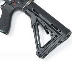 """Thumbnail of """"MAGPUL マグプルタイプ M4/M16シリーズ用 CTR ストック ブラック"""""""