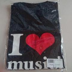 """Thumbnail of """"未開封☆安室奈美恵☆I love music Tシャツ"""""""