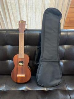 """Thumbnail of """"Famous ukulele FS-1G ウクレレ"""""""