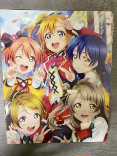 "Thumbnail of ""ラブライブ The School Idol Movie"""