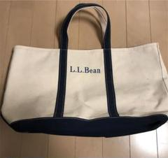 "Thumbnail of ""L.L.Bean エルエルビーン トートバッグ ステッカー付き"""