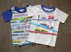 "Thumbnail of ""☆新品未使用☆motherways 半袖Tシャツ 2枚セット(サイズ110)"""
