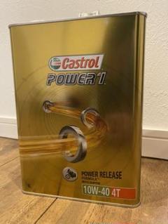 "Thumbnail of ""POWER1 4T エンジンオイル10W-40"""