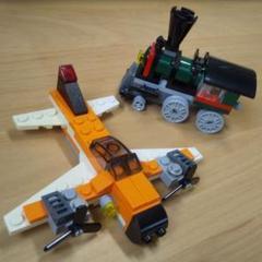 "Thumbnail of ""LEGO  CREATOR  31015  5762"""
