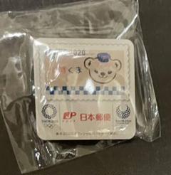 "Thumbnail of ""東京オリンピック 日本郵便 ピンバッジ ピンズ"""
